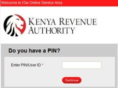 kenya revenue authority