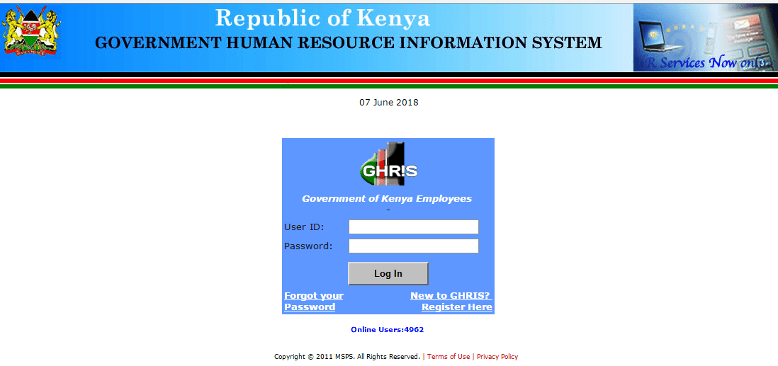 Ghris Payslip Online: How To Register And Download Your Payslip Today