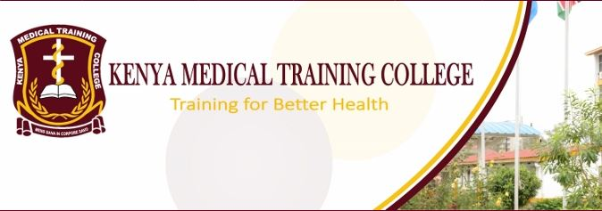 kmtc application And Courses