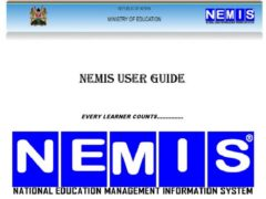 Nemis Portal Login: A Step By Step Guide To NEMIS Registration.