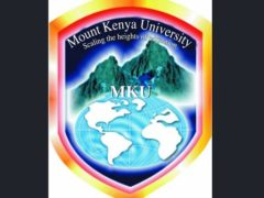 MKU Student Portal Registration, Login and Services