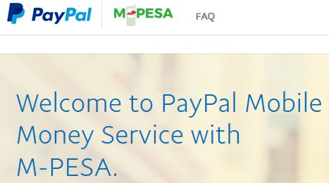 Paypal to Mpesa Withdrawal and Charges