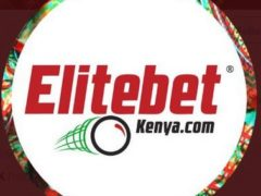 Elitebet Kenya login